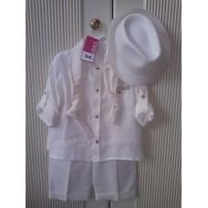 Βαπτιστικό ρούχο αγόρι bm1
