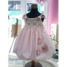 Βαπτιστικό φόρεμα b2