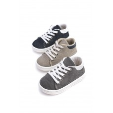 Bαπτιστικά παπούτσια bs3029a